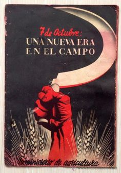 ATENCIÓN! Buenísimo Folleto guerra civil, DECRETO 7 OCTUBRE 1936. RENAU, MAURICIO AMSTER. ver fotos - Foto 1