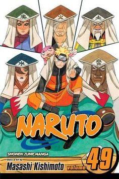Naruto : Masashi Kishimoto : 9781421534756