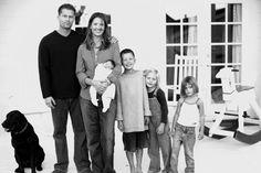 Til Schweiger wird heute 50. Hier gratuliert ihm die Frau, die ihn am besten kennt: <i>Dana Carlsen</i>, Mutter seiner Kinder, schreibt über Killer-Charme, Putzfimmel und Handschellen am Bett.
