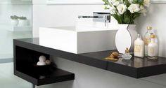 Кварцетто — галерея ванных комнат