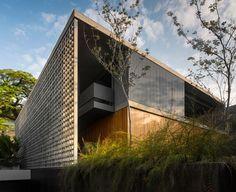 casa b+b - Studio MK27