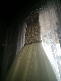 Mi vestido ONA - Pronovias