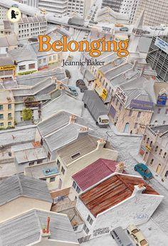 Belonging | Jeannie Baker | Companion to Window