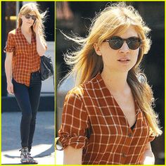Clemence Poesy Breaking News and Photos   Just Jared