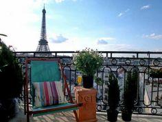 Find 2 Bedroom Accommodation Paris, France, near the Seine - Paris Perfect