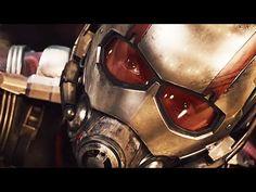 Ant-Man Ant Man Suit, Ant Man 2015, Movies Coming Soon, Paul Rudd, 2015 Movies, Superhero Movies, Deadpool, Trailer 2015, Halo 5