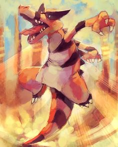 Krookadile is the bomb and he's actually the highest level of all my Pokemon in Black. Emboar Pokemon, Pokemon Rayquaza, Mega Pokemon, First Pokemon, Black Pokemon, Type Pokemon, Pokemon Special, Pokemon Team, Pokemon Funny