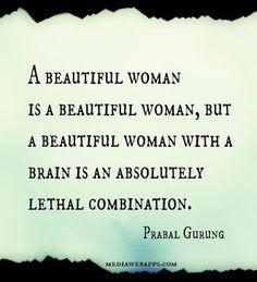 That's us ladies!