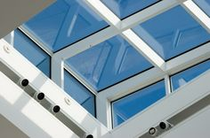 Skylight Roof Windows Can Brighten Up Any Room Skylights significantly improve the aesthetics of every room they are installed over. They reduce power costs and brighten up the rooms. Skylight Window, Roof Window, House Blinds, Blinds For Windows, Sheer Blinds, Modern Blinds, Outdoor Blinds, Window Design, Windows