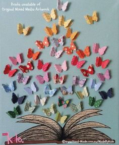 Classroom Decoration Ideas for Primary School . 33 Awesome Classroom Decoration Ideas for Primary School Ideas . 29 Awesome Classroom Doors for Back to School English Bulletin Boards, Library Bulletin Boards, Bulletin Board Ideas For Teachers, Bulletin Board Tree, Classroom Inspiration, Classroom Door, Classroom Themes, Butterfly Classroom Theme, Butterfly Bulletin Board