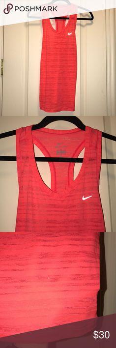 369f78ef00a03a Nike • Drifit Tank in Neon Pink Neon pink Nike drifit tank top