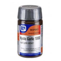 Kyolic Garlic Premium 1000mg (Vegan)