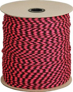 Parachute Cord Rosa Noche >>> Check out this great product.(This is an Amazon affiliate link)