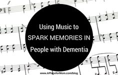 Life Songs is a multimedia scrapbook that sparks memories for people with dementia through the power of images and music. Learn more about LifeSongs memories and dementia.