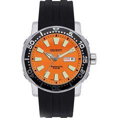 [Submarino] Relógio Orient Scuba Diver Automático (Poseidon) R$ 501,88 no boleto.