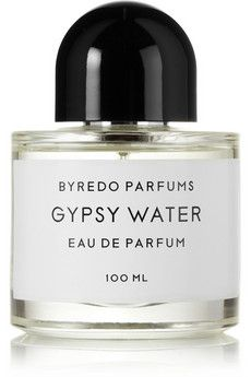 Eau de Parfum - Gypsy Water, 100ml