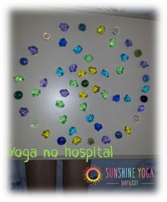Mandala in Hospital