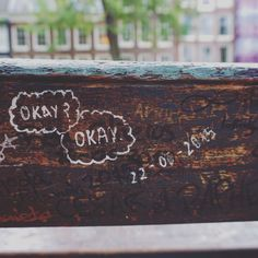FILM LOCATIONS: THE FAULT IN OUR STARS IN AMSTERDAM