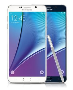 Samsung Galaxy Note5 Review AT&T #attmobilereview