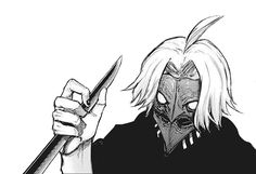 Tokyo ghoul, Takizawa Seidou Kaneki, Dark Fantasy, Fantasy Story, Tokyo Ghoul Takizawa, Tokyo Ghoul Manga, Anime Child, Anime Lock Screen, Akatsuki, Akira