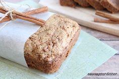 Lion House Zucchini Bread - this is my go-to zucchini bread recipe!