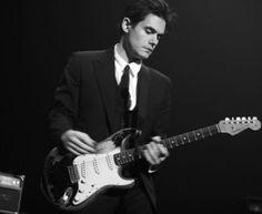 John Mayer - hot!