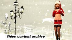 Sexy Santa Babe wish from Bravo Models Media