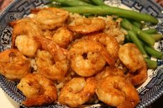 Easiest Weeknight Skillet Shrimp — Quick, Delicious and Family-Friendly