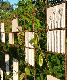 Cecilia Boivie: Trädgård