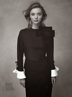 Miranda Kerr - Vogue Australia - July 2014 - Editorial | TheImpression.com