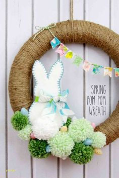 Bilderesultat for easter diy decor
