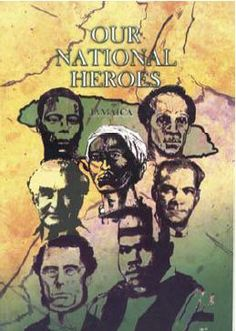 Our National Heroes « Go Caribbean Books Go