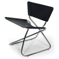 Erik Magnussen, Z-Down Chair, for Torben Orskov