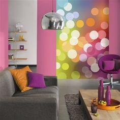 For design lovers: Wallpapers για το καθιστικό που θα σας φτιάξουν τη διάθεση!