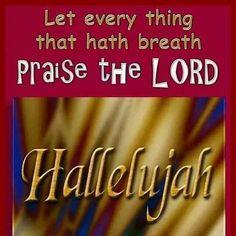 Praises!