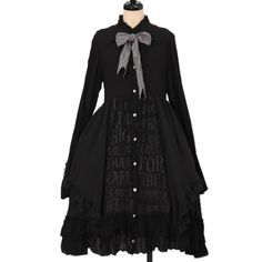 Worldwide shipping available ♪ H.NAOTO ☆ ·. . · ° ☆ Nightmare Before Christmas Collaboration Dress Https://www.wunderwelt.jp/en/products/w-18156  IOS application ☆ Alice Holic ☆ release Japanese: https://aliceholic.com/ English: http://en.aliceholic.com/