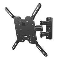 All | 22 Inch | Flatscreen | Deluxe Detachable Cantilever Bracket   Black  (A436CBLK) | TV Brackets | TV Wall Brackets | TV Wall Mounts | LCD TV Brau2026