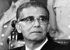 Un día como hoy se conmemora 110 años del natalicio del expresidente Joaquín…