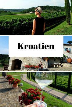 Istrien, Kroatien: Ein perfekter Roadtrip - lies alles dazu auf meinem Reiseblog!