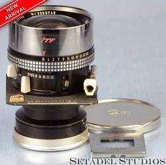 Linhof Select Zeiss Biogon 53mm F4.5 2x3 Lens