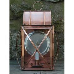 Higganum Outdoor Lantern | Sturbridge Yankee Workshop