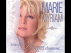 Marie Myriam - The bird and the child ( L'oiseau et l'enfant )
