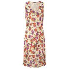 Adini Rosemary Print Jemina Dress