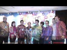 Merangkum Peran Penting Industri Telekomunikasi di Indonesia dalam 10 Tahun ICS 2013 (HD)