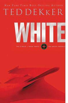 White- Ted Dekker