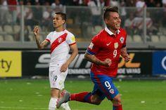 [FOTOS] Los hilarantes memes con que se prende la previa de Chile vs Perú - El Periscopio Noticias