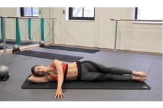 6 Ejercicios súper efectivos para marcar la parte baja del abdomen