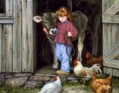 Best Friends by Robert Duncan