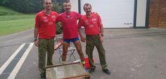Zahorán János és a Race Across Burgenlandi ultramaraton. Édesapám eredményes évet tudhat maga mögött. A szezon a 24 órás futás országos bajnokságával indult, ahol az összetett versenyben az előkelő második, korosztályában pedig az első helyet szerezte meg. KATTINTS IDE! Racing, Running, Auto Racing