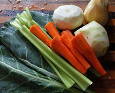 Není nad doma vyrobenou sušenou zeleninu